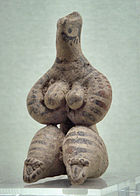FemaleFigurineSyria5000BCE