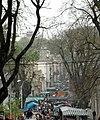 Feria de Tristán Narvaja Calle Gaboto - panoramio (5).jpg