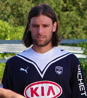 Fernando Cavenaghi Argentine association football player