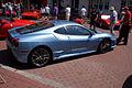 Ferrari 430 2008 Scuderia RSideRear CECF 9April2011 (14577890996).jpg