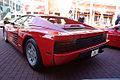 Ferrari Testarossa 1991 LSideRear CECF 9April2011 (14600874815) (2).jpg