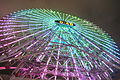 Ferris wheel in Yokohama 2.JPG