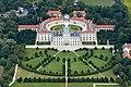 Fertődi kastély és a parkja légi felvételen.jpg