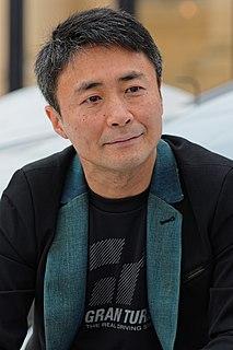 Kazunori Yamauchi