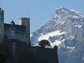 Festung Hohensalzburg-Untersberg mountain.jpg