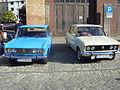 Fiat 125p - II Beskidzki Zlot Pojazdów Zabytkowych.jpg