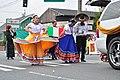 Fiestas Patrias Parade, South Park, Seattle, 2017 - 100 - Grupo Folklórico Herencias Mexicanas.jpg
