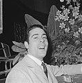 Finale Nationaal Songfestival 1965, Gert Timmerman, Bestanddeelnr 917-4313.jpg