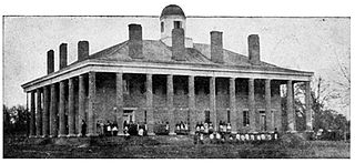 First Cherokee Female Seminary Site United States historic place