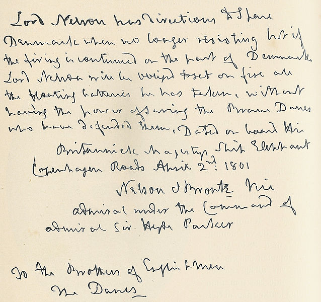 File:First letter of Nelson Copenhagen.jpg