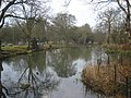 Fishing pond at Colwall - geograph.org.uk - 635252.jpg