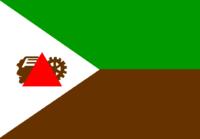 Bandeira do Município de João Monlevade