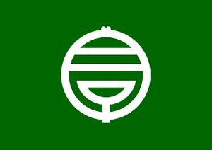 Shirako - Image: Flag of Shirako Chiba