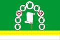 Flag of Starokulatninskoe (Ulyanovsk oblast).png