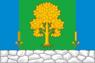 Flag of Topkinsky district.png