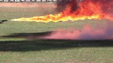 קובץ:Flame Thrower.webm