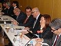 Flickr - Convergència Democràtica de Catalunya - CEN CDC. Homs, Candini, Corominas, President Mas, President Pujol, Oriol Pujol, Trias, Alòs.jpg