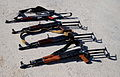 Flickr - Israel Defense Forces - AK-47s Captured in Jabalya.jpg