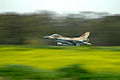 Flickr - Israel Defense Forces - F-16C Takes Off.jpg