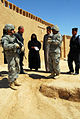Flickr - The U.S. Army - Speaking with villagers.jpg