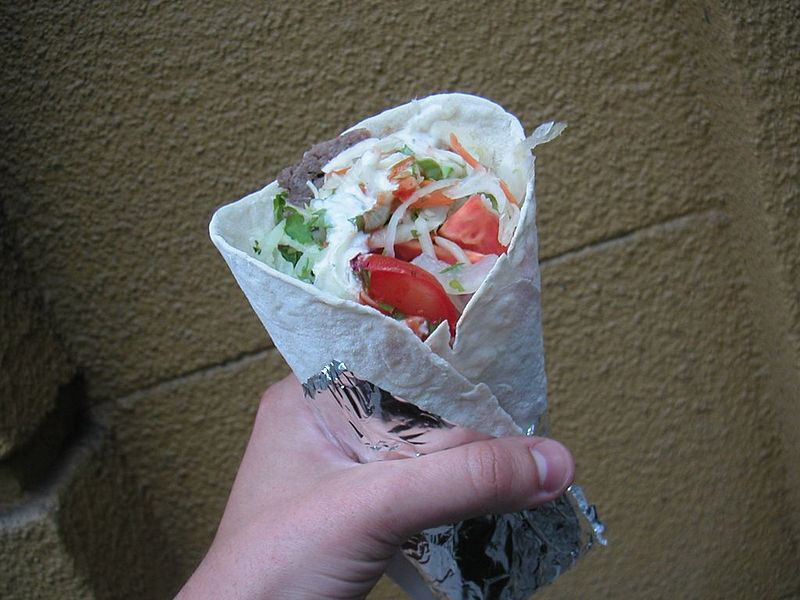 Flickr - cyclonebill - Shawarma (1).jpg