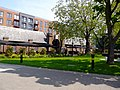 Flickr - davehighbury - Royal Arsenal Woolwich London 014.jpg