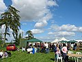 Folks at the fair - geograph.org.uk - 242935.jpg