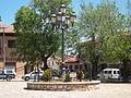 Fontanar-La Plaza Mayor 02.JPG