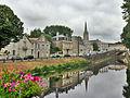 Fontenay-le-Comte - Rivère Vendée et Pont Neuf.jpg