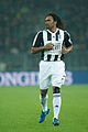 Football against poverty 2014 - Christian Karembeu.jpg