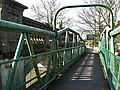 Footbridge across the River Bure - geograph.org.uk - 742820.jpg