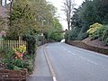 Forest Road, Tarporley - geograph.org.uk - 166451.jpg