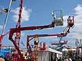 Forklift stackers on the SHK (2).JPG