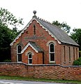 Former Wesleyan Chapel Mowsley - geograph.org.uk - 224719.jpg