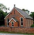 Former Wesleyan Chapel Mowsley - geograph.org.uk - 224719.jpg