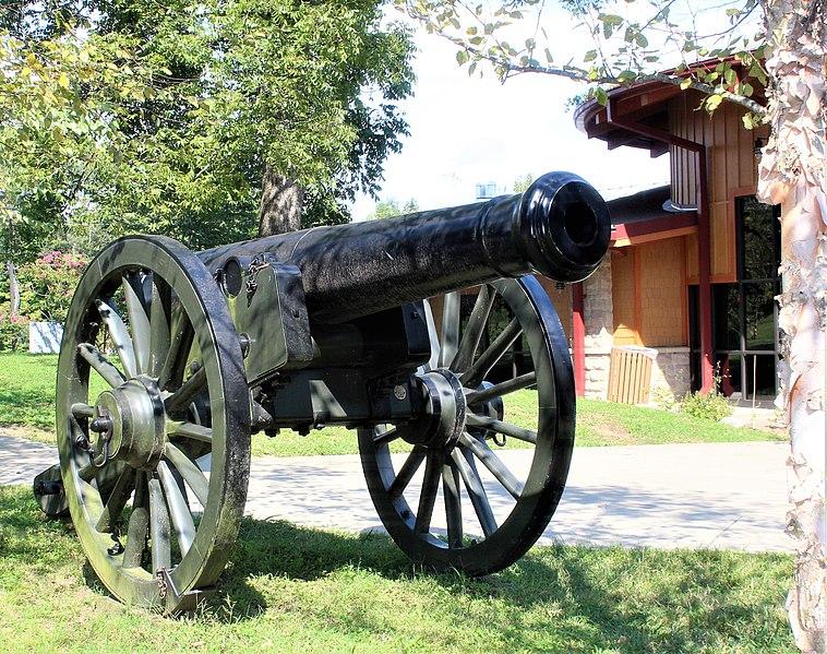 File:Fort Defiance, Clarksville, TN -7.jpg