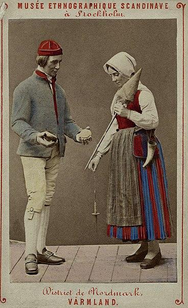 Dating Skandinavisk Kvinna