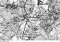 Fotothek df rp-e 0140012 Hohenbocka. Topographische Karte vom Preußischen Staate, Bl. 250 Hoyerswerda, au.jpg