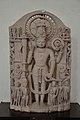 Four-armed Vishnu - Circa 10-11th Century CE - Rataul - ACCN 88-10 - Government Museum - Mathura 2013-02-23 5173.JPG