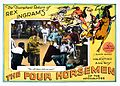 Four Horsemen of the Apocalypse (1921) Lobby Card 4.jpg