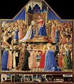 Fra Angelico - Coronation of the Virgin - WGA0627.jpg