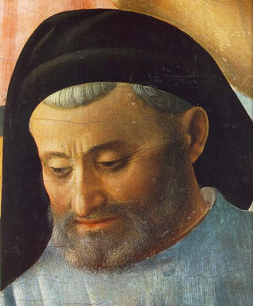 File:Fra Angelico - Deposition from the Cross (detail) - WGA00534.jpg