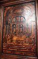 Fra Damiano da Bergamo e aiuti, storie del nuovo testamento, 1541-49, 18 ultima cena.JPG