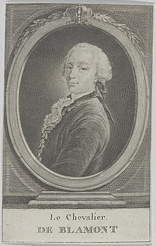 Description de l'image François Colin de Blamont.jpg.