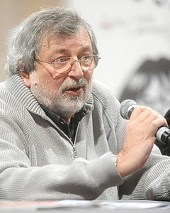 Francesco Guccini - Lucca Comics & Games 2016 01.jpg