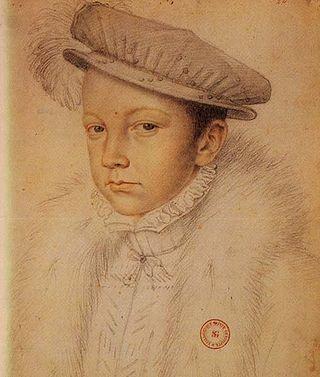 Franz II. (Frankreich)