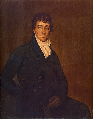 Francis Scott Key - Francis Scott Key circa 1825