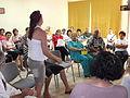 Franciscan@s pela Justiça Ambiental 20120127 00.JPG