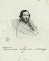 Francisco Augusto Metrass - Retratos de portugueses do século XIX (SOUSA, Joaquim Pedro de).png