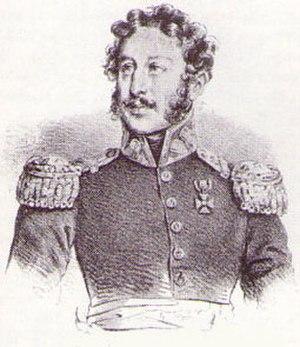 Franz Sznayde - Franciszek Sznajde